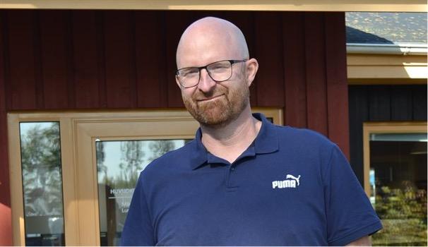 Göran Olsson Kopparstaden